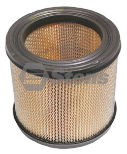 055-049-KO  004 Air Filter Fits Kohler TH16 AND TH18 with Tank