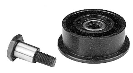 10672-MT 129 Idler Pulley Replaces MTD 753-0518