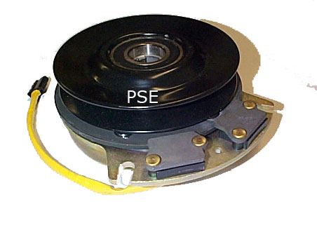 11072-WA 083.1 Warner 5218-14 Electric Clutch