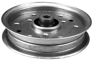 12675-MT 129 Idler Pulley Replaces 756-04129