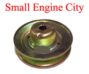 136572-AY 045 Pulley Replaces 136572