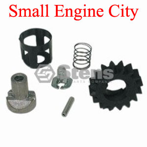 150-114-BR  Briggs and  Stratton Starter Drive Spring Kit  Replaces 495877  /  696539