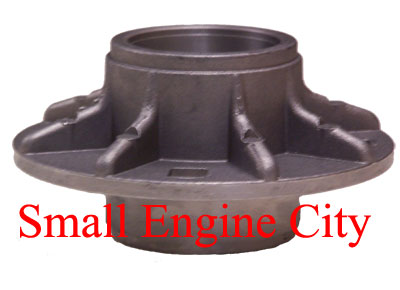 15838-AR 044 Spindle Housing Assembly