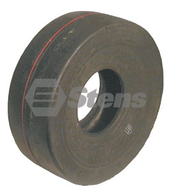 160-036-ST L167  410-350-5  Smooth Tube Type Tire
