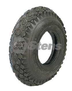 160-028-ST L167  410-350-5  Stud Tube Type Tire