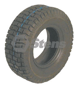 160-168-ST L167    11-400-5  Turf Saver Tubeless Tire
