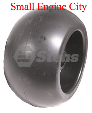 210-165-EX  Exmark Deck Wheel