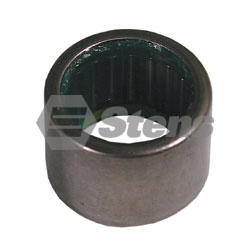 225-449-MT  Needle Bearing  ID:  0.572 inch / OD:  0.75 inch  /  Height:  0.555 inch