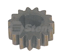 240-680-TO  Toro Pinion Gear    Fits Models:  TORO 21 inch commercial self-propelled walk behinds