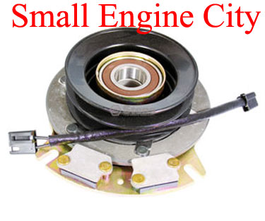 PET-7142-WA-1 083.1 Electric PTO Clutch  Replaces Warner 5218-58