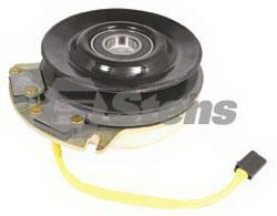 PET-7613-WA 083.1 Electric PTO Clutch for Lawn Mower Replaces Warner 5218-29