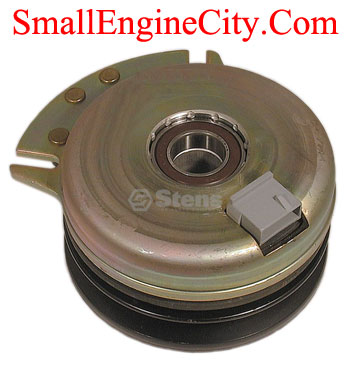 PET-7498-TR 082 Electric PTO Clutch