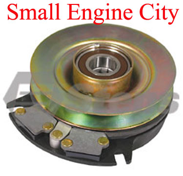 PET-7681-WA 083.1 Electric PTO Clutch  Replaces Warner 5218-110