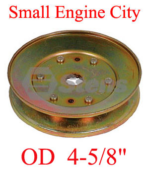 275-288-AY 045 AYP / Sears  Jackshaft Pulley