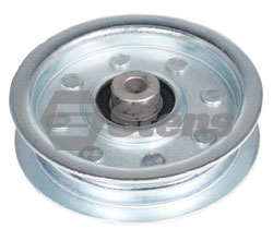 280-135-MT 129 Idler Pulley Replaces MTD 756-0627, 756-0627B, 756-0627D, 7560627, GW-7560627