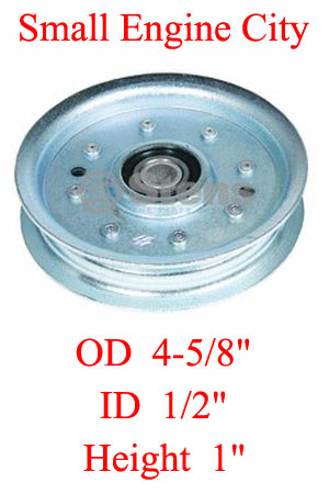 280-164-SN 404 Idler Replaces Snapper 18585