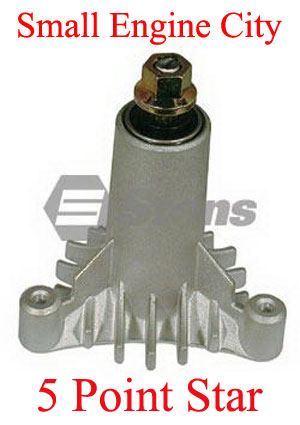 285-456-AY Quill Assembly Replaces 130794