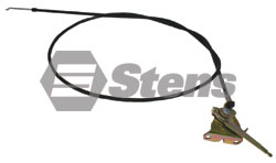 290-795-EX Exmark Throttle Cable