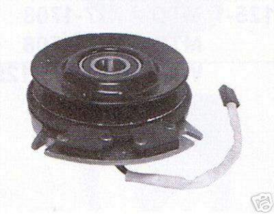 PET-7482-WA 083.1 Electric PTO Clutch  Replaces Warner 5218-17