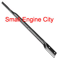 335-307-SN 034 30 inch Rider Blade Replaces Snapper 18069