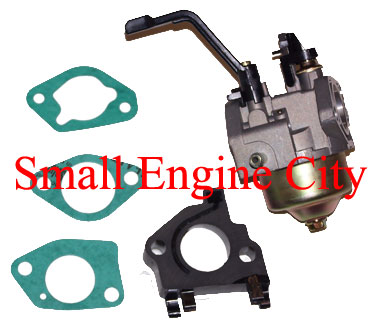 41424001-LCT 240 Carburetor Fits 414cc Summer Engine