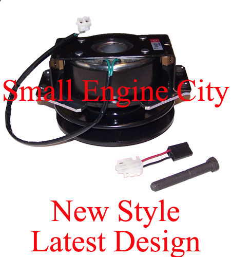 Sears Craftsman 414737 Electric Clutch