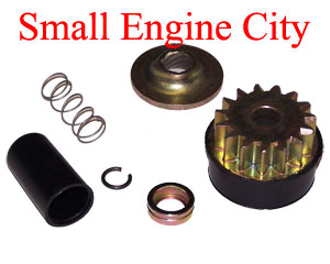 435-211-BR 153 Starter Drive Replaces 496881