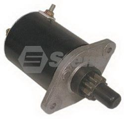 PET-2248 324 Electric Starter Replaces Tecumseh 36264 and 36795