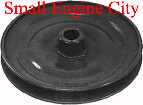 436-SN 404 Pulley Replaces Snapper 18781