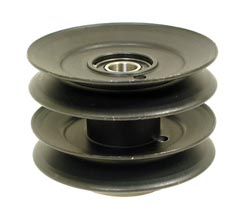 44-103-MT 129 Pulley Replaces MTD 756-1202