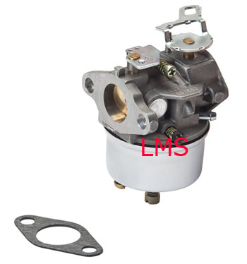 50-662-TE 201.1 Carburetor Replaces Tecumseh 632113 and 632113A