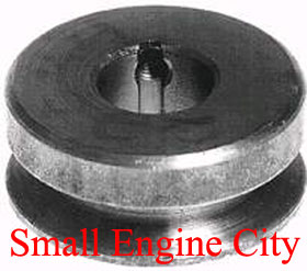 5950-SN 404 Pulley Replaces Snapper 24596