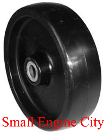 6915-JD 223  Deck Wheel Replaces John Deere AM33718