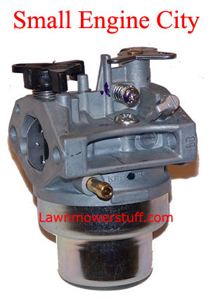 8313918-HO 196 Carburetor Fits Honda Mower