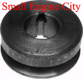 8193-SN 404 Pulley Replaces Snapper 21764