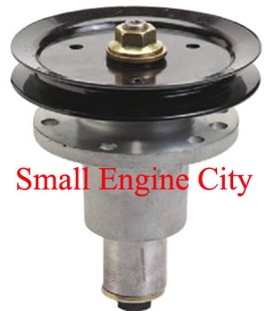 82-344-EX 048 Spindle Assembly for Exmark Lazer Z  52 and 60 inch S/N 260,000  -  351,999