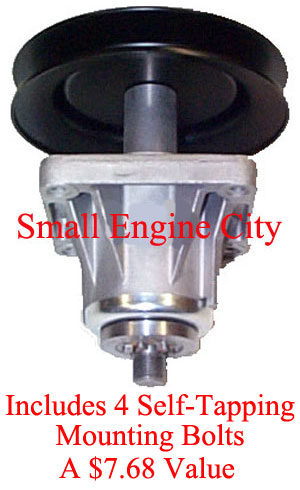 82-409-MT 050 Spindle Assembly Replaces 618-0660