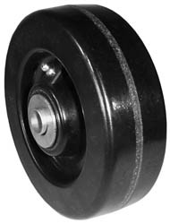 8215-JD 223 Deck Wheel Replaces John Deere AM107558