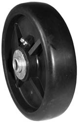 8244-JD 223 Deck Wheel Replaces John Deere AM107560