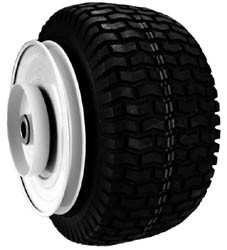 8252-JD 223 Wheel 13X650X6 with Pulley