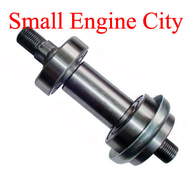 85-049-MT 050 Spindle Shaft
