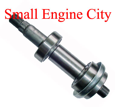85-051-MT 050 Spindle Shaft