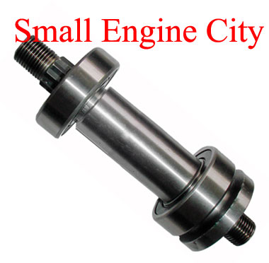 85-052-MT 050 Spindle Shaft