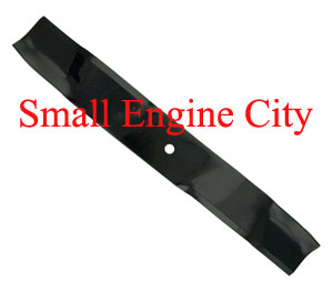 91-538-GH 30-52 Mulcher Blade Requires 3 For 52 Inch Deck