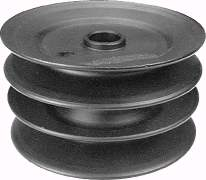 9589-MT 129 Drive Pulley Replaces MTD 756-0603