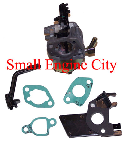 20824011-LCT 240 Carburetor Replaces LCT 20824011