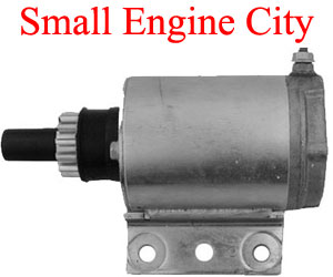 PET-2270 - 159 Aftermarket Kohler Starter Used on K241, K301, K321, and K341