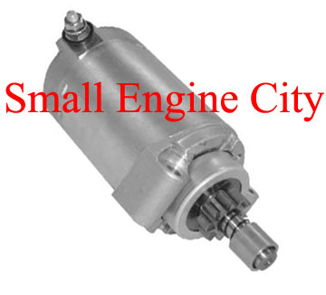 PET-2625 324 Electric Starter Replaces 21163-2068
