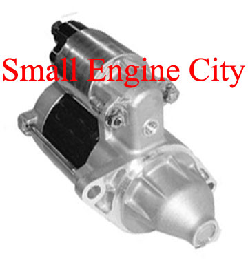 PET-2655 324  Electric Starter Replaces 21163-2089