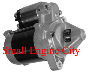 PET-3185 324  Electric Starter - Kawasaki